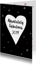Absolutely Fabulous 2019 stars