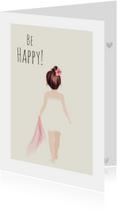 Coachingskaarten - Be Happy Loulou & Ting