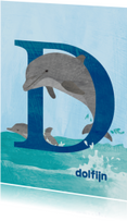 D van dolfijn