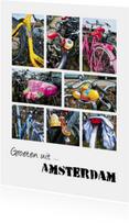 Groeten uit Holland - fietsen