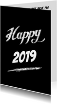 Happy 2019 internationaal