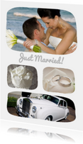 Just Married! - BK