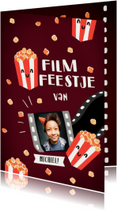 Kinderfeestjes - Kinderfeestje filmfeestje