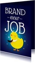 Pucky - Brand New Job - KO