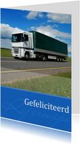 Rijbewijs vrachtwagen 05