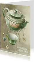 Uitnodiging High Tea scrapbook 3 - SG