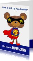 Uitnodiging superbeer blauw-HR