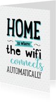 Verhuiskaart Wifi