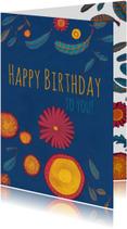 Verjaardagskaarten - verjaardag-happybirthdaytoyou-KK