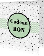 Cadeaubon Mint - WW