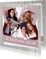 Collage Vriendschap - BK