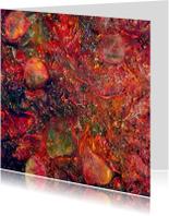 Kunstkaarten - 'Herfst 3'
