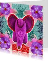 Indiaas olifantje