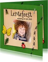 Insecten lente uitnodiging-isf