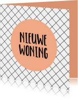 Kaart Nieuwe Woning - WW