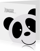 Panda love - DH