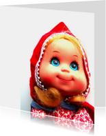 Kinderkaarten - Roodkapje2