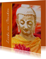 Sterkte kaarten - Sterkte Boeddha