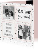 Uitnodiging jubileum - WW
