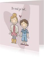 Valentijn Kindjes