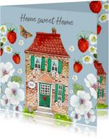 Verhuiskaarten - Verhuiskaart Landelijk wonen