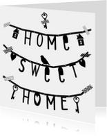 Verhuizen letterslinger hsh - B