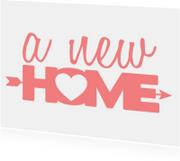 a new home verhuiskaart