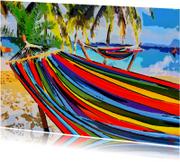 Beach Fun - Hangmat