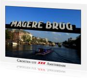 Groeten uit Amsterdam XI