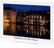 Groeten uit Den Haag III