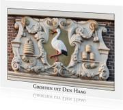 Groeten uit Den Haag VII