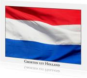 Groeten uit Holland II