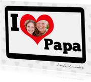 I Love Papa - BK