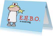 Beterschap EHBO