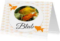 Blub - BK