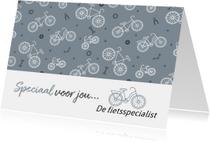 Cadeaubon zakelijk zzp fietsen