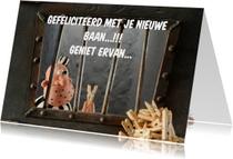 Felicitatiekaarten met Boef Brom