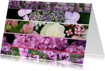 Bloemenkaarten - Flowerss