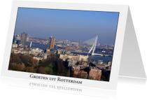 Groeten uit Rotterdam II