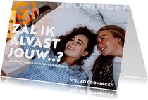Groningen: blijf lekker slapen