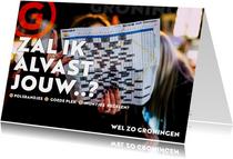 Groningen: kom samen ontdekken