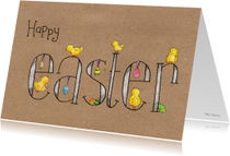 Happy Easter_Illu-Straver