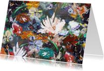 Kunstkaarten - Kunstkaart - IF