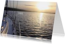 Sterkte kaarten - Sterkte kaart Zonsondergang