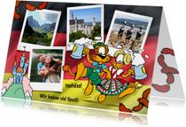 Vakantie Loeki in Duitsland - A