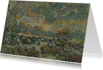 Vincent van Gogh. Herinnering aan Brabant