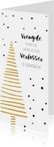 Kerstkaarten - Kerstkaart: Vreugde voor de wereld!