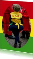 Carnavalskaarten - Alaaf