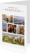 Ansichtkaarten - Ansichtkaarten, MM, Portugal