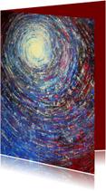 Kunstkaarten - 'Bezieling'